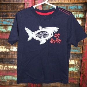 2 Boys Gymboree Shirt Bundle size 3T